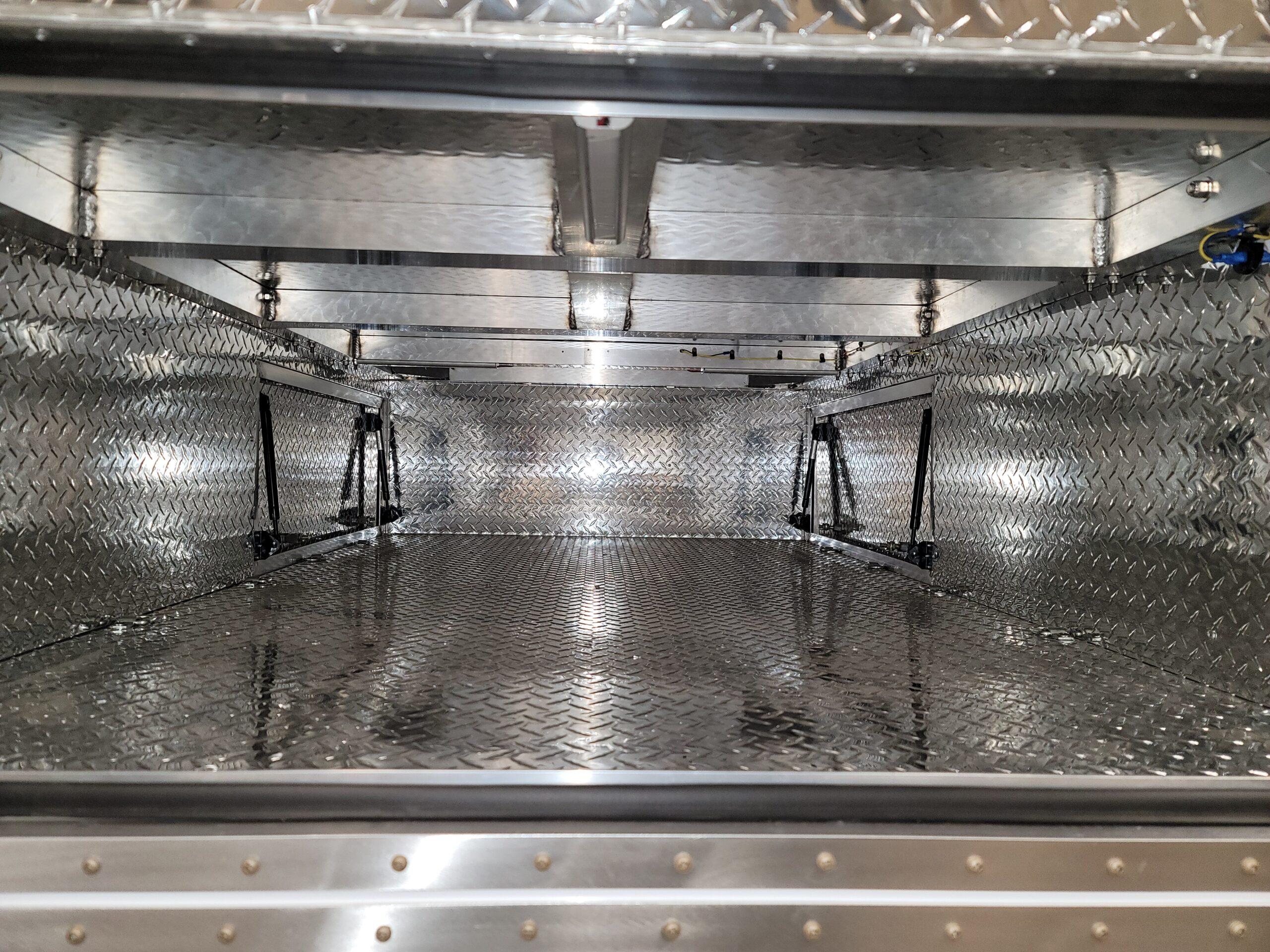 T7 Upper storage